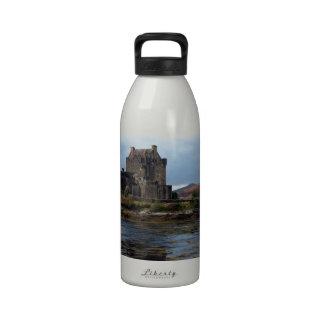 Eilean Donan Castle Drinking Bottles