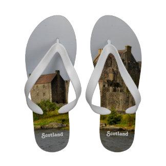 Eilean Donan Sandals