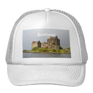 Eilean Donan Trucker Hat