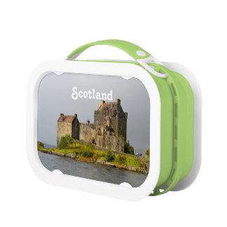 Eilean Donan Lunchboxes