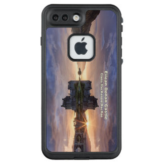 Eilean Donan – MacKenzie/MacRae LifeProof FRĒ iPhone 7 Plus Case