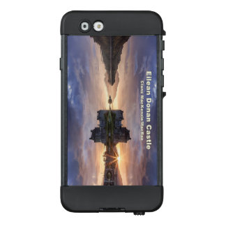 Eilean Donan – MacKenzie/MacRae LifeProof NÜÜD iPhone 6 Case