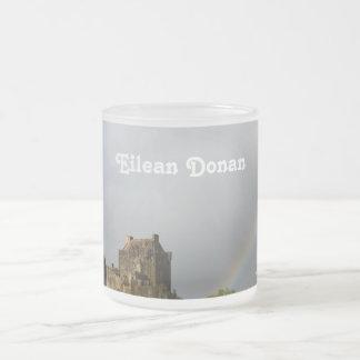 Eilean Donan Mugs