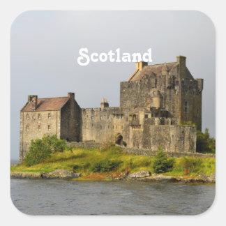 Eilean Donan Sticker