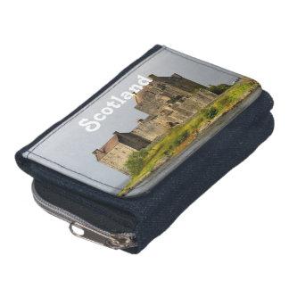 Eilean Donan Wallet