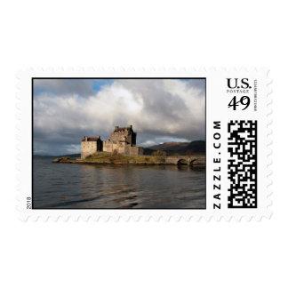 eileandonancastle stamps
