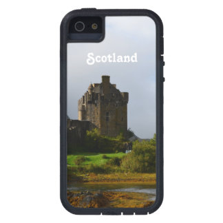 Eileen Donan Castle in Early Autumn Case For iPhone SE/5/5s