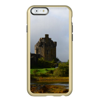 Eileen Donan Castle in Early Autumn Incipio Feather Shine iPhone 6 Case