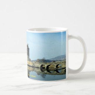 Eileen Donan Castle, Kyle of Lochalsh, Scotland Coffee Mug