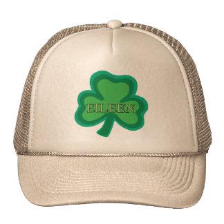 Eileen Irish Name Mesh Hat