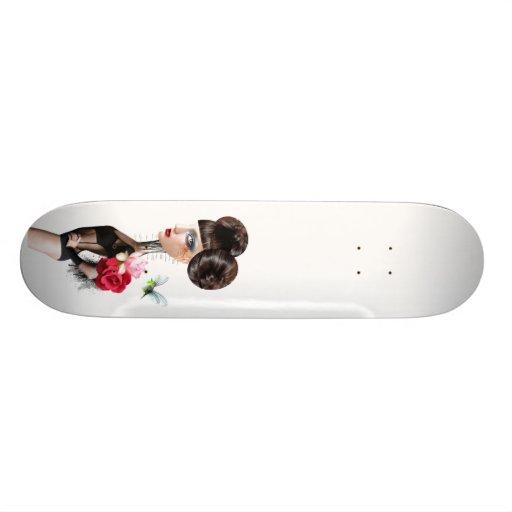 Eileen Sailing Skateboards