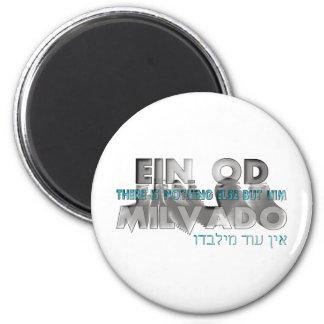 Ein Od Milvado 2 Inch Round Magnet