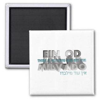 Ein Od Milvado 2 Inch Square Magnet