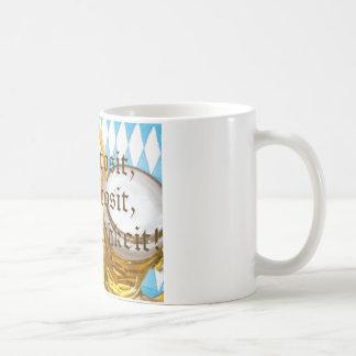 Ein Prosit Coffee Mug
