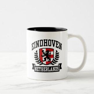 Eindhoven Two-Tone Coffee Mug
