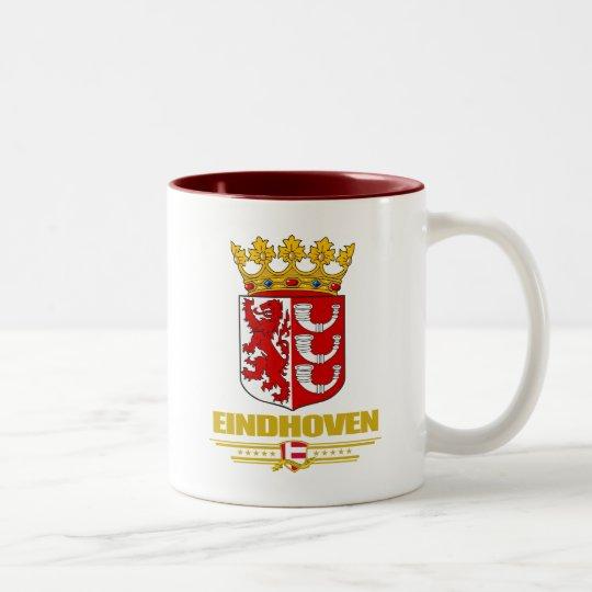 Einhoven Two-Tone Coffee Mug
