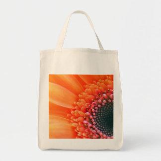 Einkaufstasche con foto de artista - móvil de flor bolsa tela para la compra