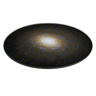 Einstein Ring Gravitational Lens Cutting Boards