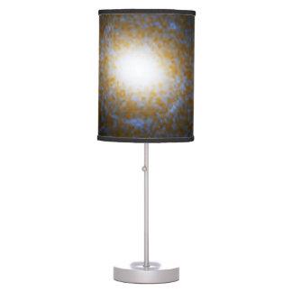 Einstein Ring Gravitational Lens Desk Lamp