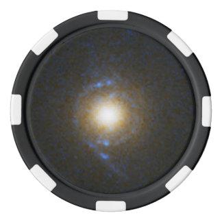 Einstein Ring Gravitational Lens Poker Chips