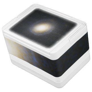 Einstein Ring Gravitational Lens (SDSS J232120.93 Igloo Drink Cooler