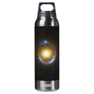 Einstein Ring Gravitational Lens 16 Oz Insulated SIGG Thermos Water Bottle