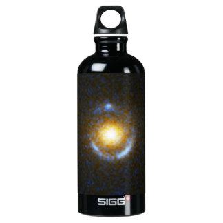 Einstein Ring Gravitational Lens SIGG Traveler 0.6L Water Bottle