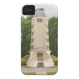 Einstein Turm in Potsdam Berlin iPhone 4 Case-Mate Case