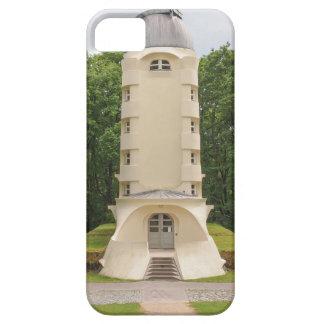 Einstein Turm in Potsdam Berlin iPhone SE/5/5s Case
