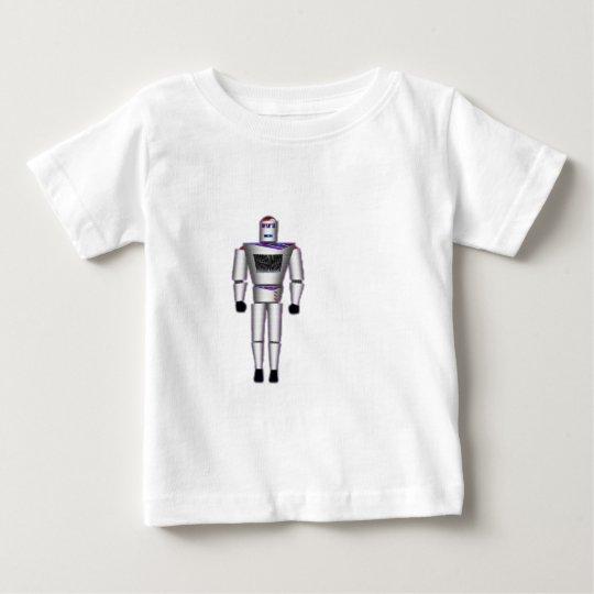 EINSTEINACOP BABY T-Shirt