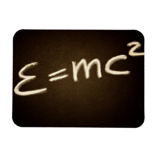 Einstein's equation magnet