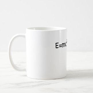 Einstein's mug. Sorta.
