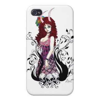 Eir Cover For iPhone 4