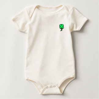 Eire Baby Bodysuit