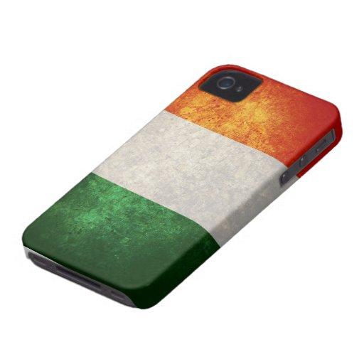 Éire bratach iPhone 4 covers