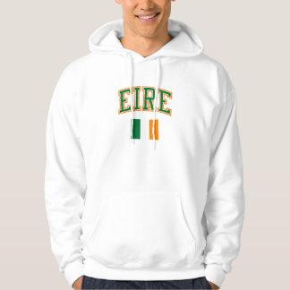 EIRE + Flag Hoodie