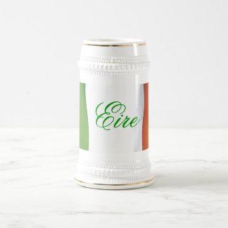 Eire Jarra De Cerveza