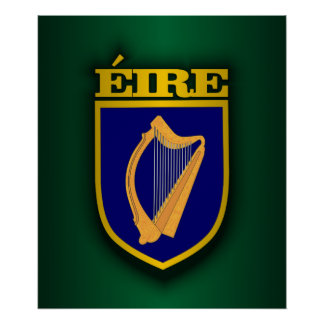 Eire Poster