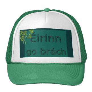 Eirinn va casquillo de Brach Gorra