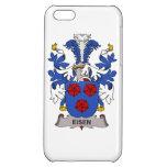 Eisen Family Crest iPhone 5C Covers
