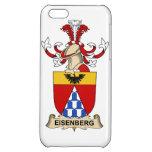 Eisenberg Family Crest iPhone 5C Case