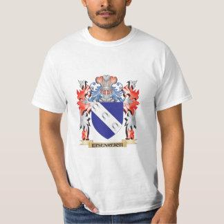 Eisenreich Coat of Arms - Family Crest T-Shirt