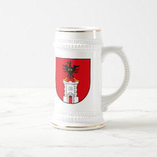 Eisenstadt Coat of Arms Mug
