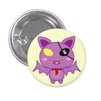 Eitel the Bat Button