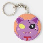 Eitel the Bat Keychain