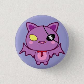 Eitel the Vain Bat Button