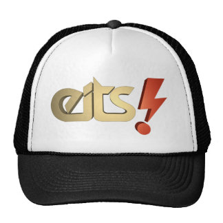 EITS! Gold Ed Hat