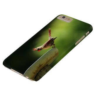 Eje de balancín punky funda para iPhone 6 plus barely there