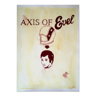eje del evel posters