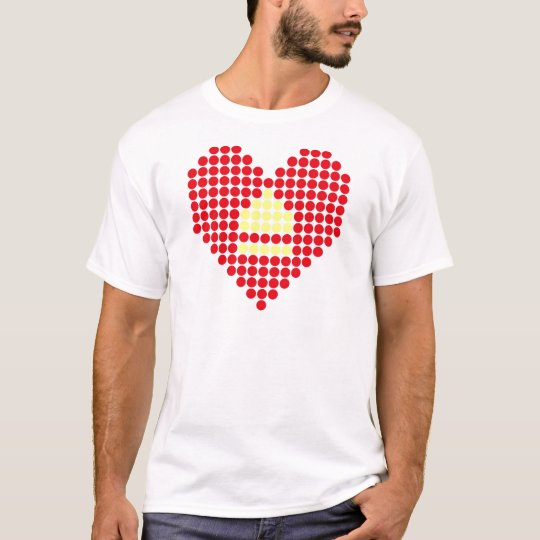 Eject Heart T-Shirt